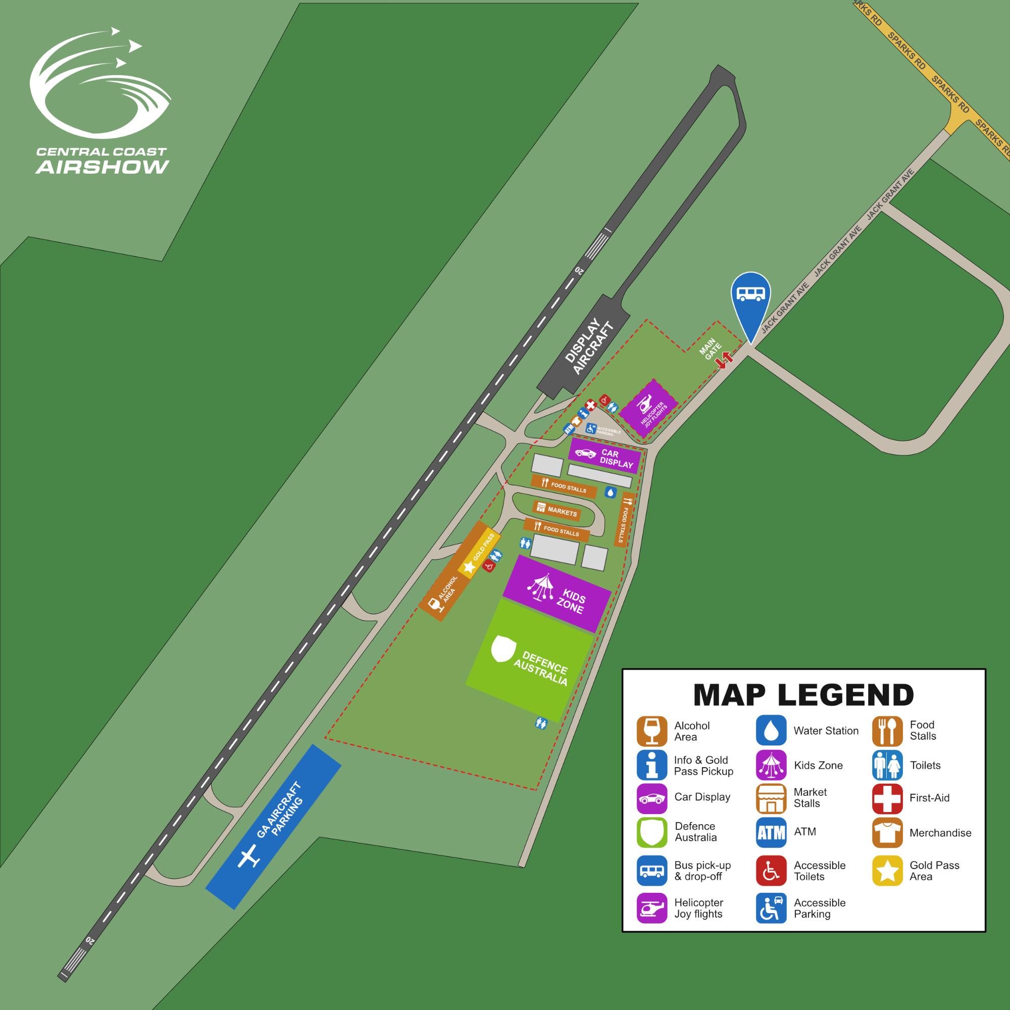 CCA21 Site Map v3