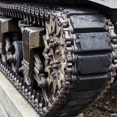 Vintage Military